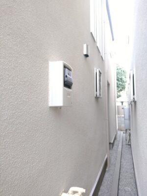イトーピアホーム の物件-外壁モルタル