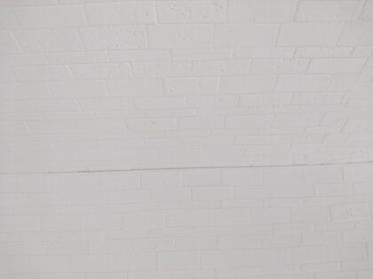 Y'sプロデュース の新築 - 壁紙の隙間