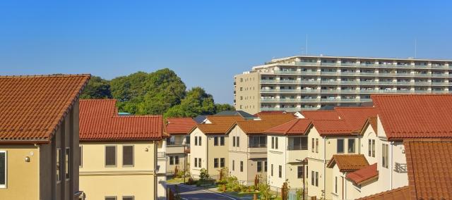 一戸建とマンション- 修繕費用 の扱い -