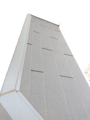 タクトホームの 新築一戸建 - 屋根に残存物も無し