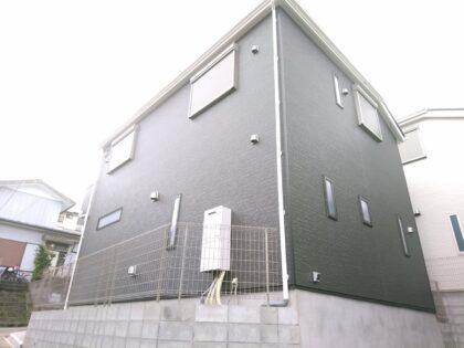 アーネストワンの一戸建て (横浜市) - 建物診断