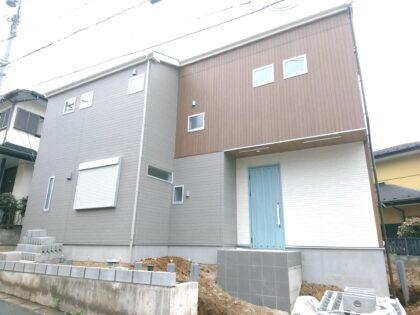 リフティングパートナー(厚木市)の新築一戸建て - 施工はオープンハウス・アーキテクト