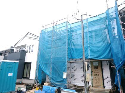 ケイアイスター不動産 (伊奈町) の 新築一戸建て - 全4棟