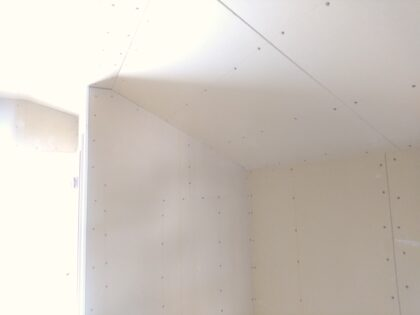 タクトホーム(横浜市)の未完成物件 - 母屋下がり