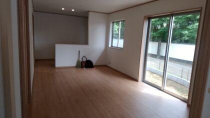 飯田産業 (東久留米市) の新築一戸建てを建物診断