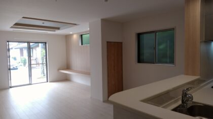 東栄住宅(越谷市)の建物診断
