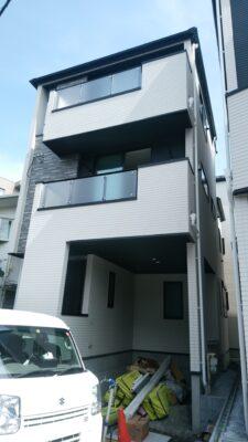 ケイアイスター不動産(横浜市) の 新築一戸建て