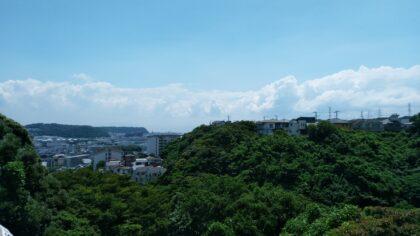 一建設(横須賀市) の 新築一戸建て - 海が望める好立地