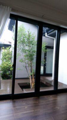 ケイアイスター不動産(西東京市)の新築一戸建て - 母屋と離れがウッドデッキで繋がる珍しい間取り