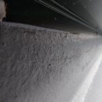 バルコニー部サッシ下の防水
