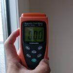 電磁波の測定