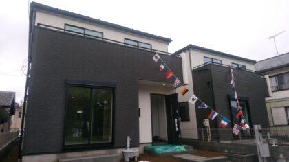 タクトホーム(鶴ヶ島市)の新築