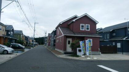 アイダ設計(茨城県阿見町)の新築一戸建て-外観イメージ