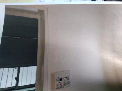 飯田産業 担当者様からの完了報告写真