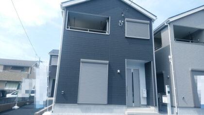 飯田グループの建売住宅