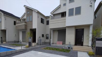 建売住宅-イメージ