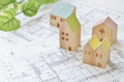 住宅 設計図