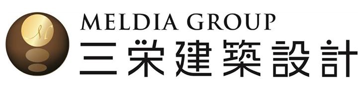 三栄建築設計-ロゴ